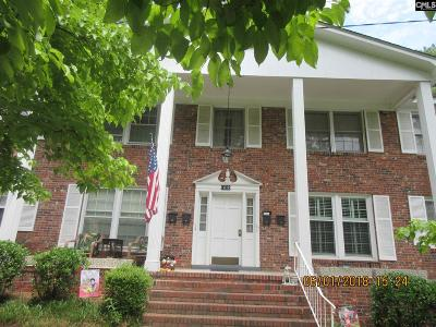 Richland County Rental For Rent: 1610 Dalloz #D
