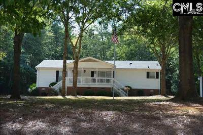 Liberty Hill SC Single Family Home For Sale: $149,900