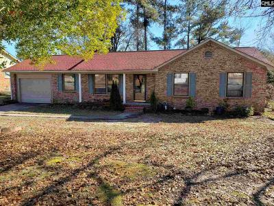 Lexington Single Family Home For Sale: 108 Stuart
