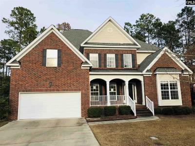 Columbia SC Single Family Home For Sale: $228,000