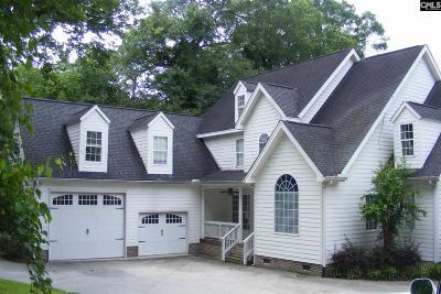 Camden SC Single Family Home For Sale: $249,900