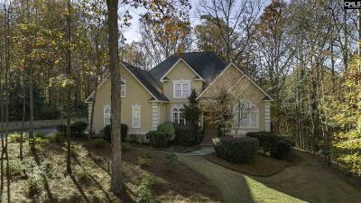 Lexington County Single Family Home For Sale: 149 Belle Chase Dr
