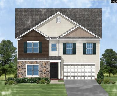 Columbia SC Single Family Home For Sale: $213,718