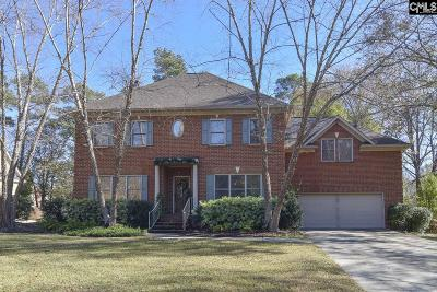 Columbia Single Family Home For Sale: 319 S Chimney