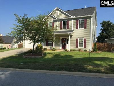 Chestnut Hill Plantation Single Family Home For Sale: 224 Gauley