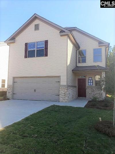 Chapin Single Family Home For Sale: 236 Bickley View