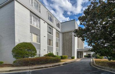 Forest Acres Condo For Sale: 1718 Madison #202