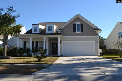 Charleston Single Family Home For Sale: 1580 Pixley