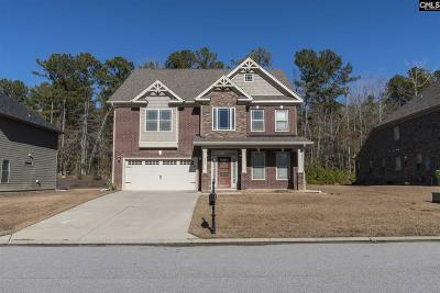 Blythewood Single Family Home For Sale: 432 Bowhunter