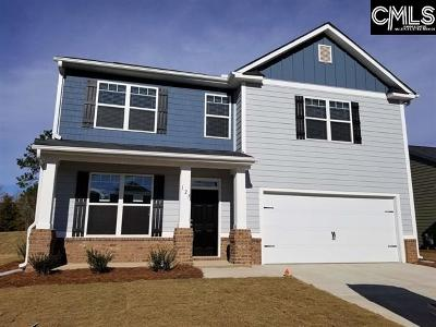 Columbia Single Family Home For Sale: 206 Barony Place