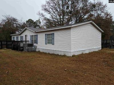 Blythewood Single Family Home For Sale: 148 Rimer Pond