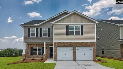 Columbia Single Family Home For Sale: 302 Barony Place