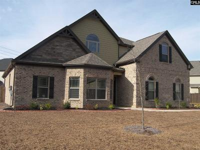Chapin Single Family Home For Sale: 646 Autumn Ridge