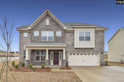 Blythewood Single Family Home For Sale: 271 Wading Bird