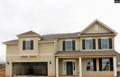 Chapin Single Family Home For Sale: 1262 Portrait Hill