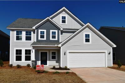 Chapin Single Family Home For Sale: 1259 Portrait Hill