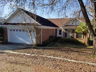 Chapin Single Family Home For Sale: 124 Spring Blossom