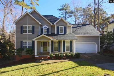 Lexington County, Richland County Single Family Home For Sale: 304 Conrad