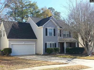 Single Family Home For Sale: 256 Loskin