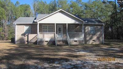 Camden Single Family Home For Sale: 494 Pine Crest