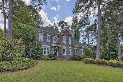Irmo Single Family Home For Sale: 121 Land Stone