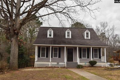 Irmo Single Family Home For Sale: 301 Gales River