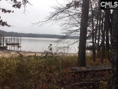 Lexington County, Newberry County, Richland County, Saluda County Residential Lots & Land For Sale: 297 Saluda Island