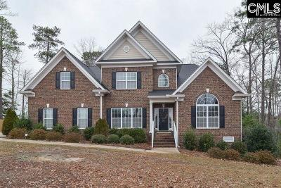 Lexington County, Richland County Single Family Home For Sale: 211 Rumford