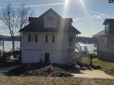 Lexington County, Newberry County, Richland County, Saluda County Single Family Home For Sale: 381 Mariners Pointe