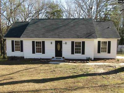 Irmo Single Family Home For Sale: 324 Devonport