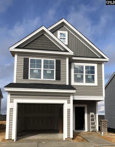 Elgin Single Family Home For Sale: 953 Tuxford #LOT #122