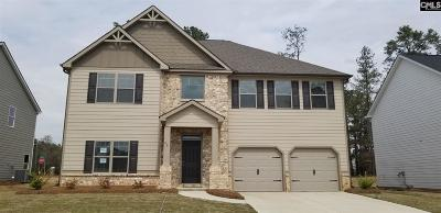 Blythewood Single Family Home For Sale: 13 Middle Knight