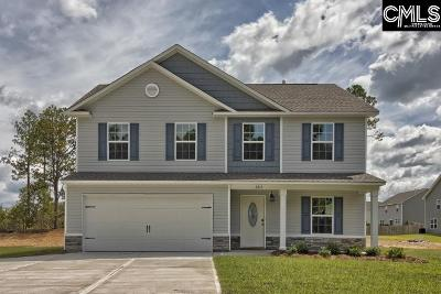 Lexington County Single Family Home For Sale: 2217 Nazareth