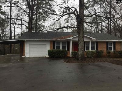 Murraywood Single Family Home For Sale: 1721 Nursery Hill