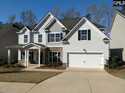 Summerlake Single Family Home For Sale: 527 Treehouse