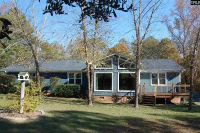 Prosperity Single Family Home For Sale: 2192 Blacksgate East