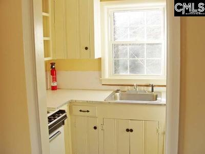 Columbia Rental For Rent: 215 Kilbourne