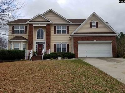 Single Family Home For Sale: 313 Liberty Farm