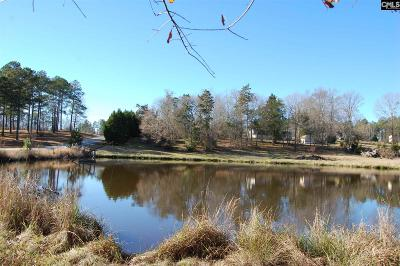 Prosperity Residential Lots & Land For Sale: 89 Deer Stand