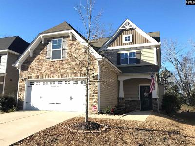 Chapin Single Family Home For Sale: 520 Slices