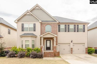Lexington Single Family Home For Sale: 159 Spillway