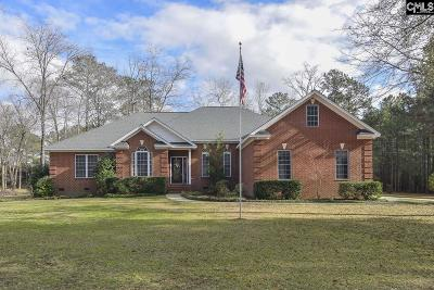 Batesburg, Leesville Single Family Home For Sale: 112 Pineoak Ct
