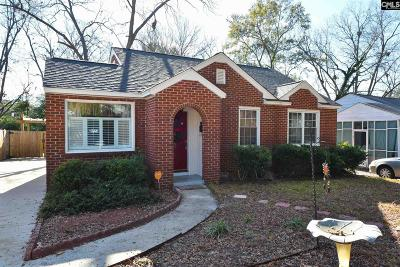 Columbia Rental For Rent: 3708 Riviera