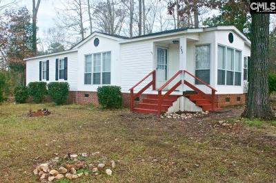 Chapin Single Family Home For Sale: 295 Cannon