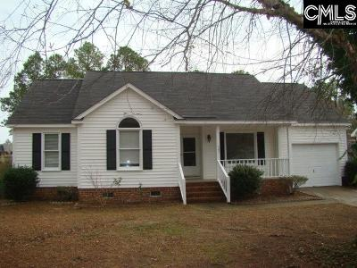 Richland County Rental For Rent: 101 Tallwood