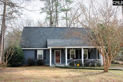 Irmo Single Family Home For Sale: 304 Wharfsdale