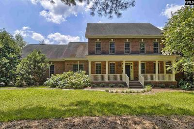 Single Family Home For Sale: 109 South Webb