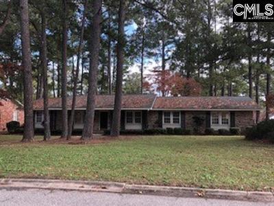 Columbia Rental For Rent: 632 Woodland Hills