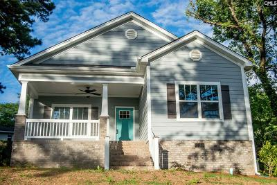Earlewood Single Family Home For Sale: 81 Riverview
