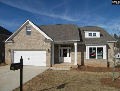 Columbia Single Family Home For Sale: 306 Berlandier
